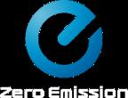 Logo nissan zero emission